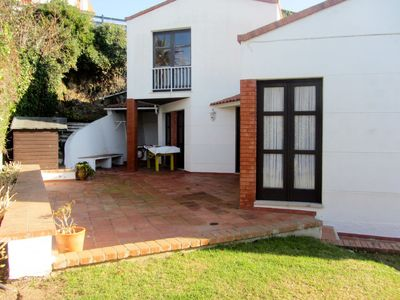 Photo for Vacation home Do Monte (FDA105) in Foz do Arelho - 4 persons, 2 bedrooms