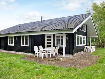 Photo for Vacation home Røsnæs/Vollerup in Kalundborg - 8 persons, 4 bedrooms