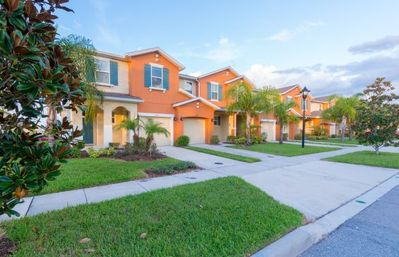 Photo for Crowne Haven Townhome on Mickey's Doorstep