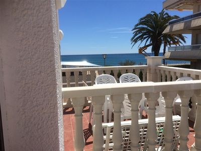 Photo for G5 BEAUTIFUL APARTMENT ON THE BEACH