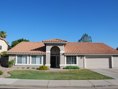 Photo for Spacious Immaculate 3 bedroom 2 bath home