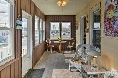 Discover the Jersey Shore at this 3-bedroom, 2-bath home in Seaside Heights!