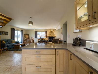 Photo for Luxury 3 Bed Holiday Home