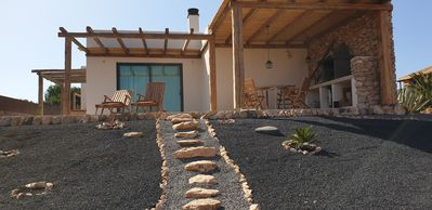 Photo for cozy finca to relax and be active