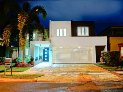 Photo for SPECTACULAR LUXURY HOUSE IN EXCLUSIVE NEIGHBORHOOD