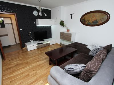 Photo for ILINOVIC  Two-Bedroom Apartment