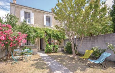 Photo for 4 bedroom accommodation in Avignon