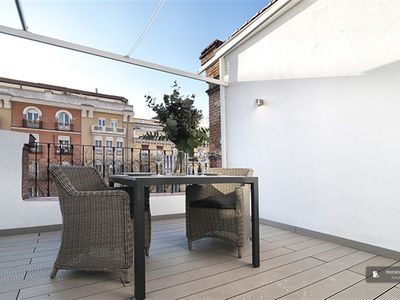 Photo for Friendly Rentals The Olavide VI apartment in Madrid