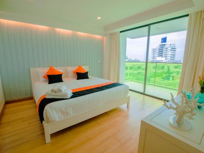 Photo for Front SeaView 2Bedroom@Rocco HuaHin_6H