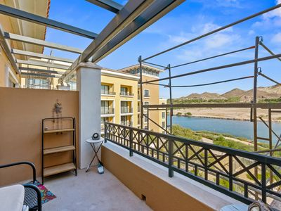 Photo for Beautiful 1 bedroom Lake and Pool view property at Lake Las Vegas