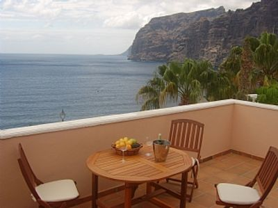 Photo for Ocean Views, big terrace, bright and quiet