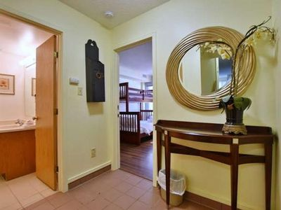 Photo for 2 Bedroom Mountain Side Condo w/ Bunk Beds - 8219  Blue Mountain Lodges