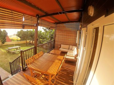 Photo for West Coast tourism furnished rental