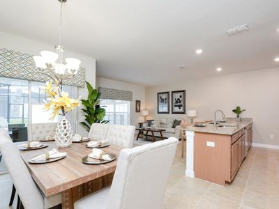 Photo for 4815 Brier Rose Lane - Four Bedroom Townhome - Townhouse