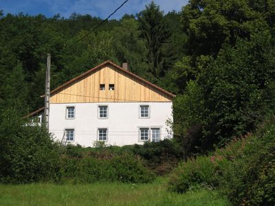 Photo for Authentic renovated farm Vosges
