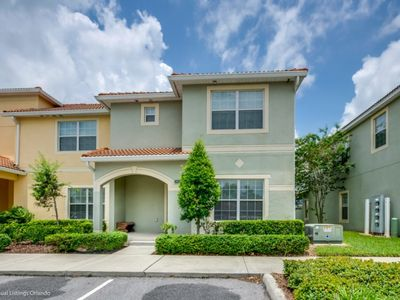 Photo for 5 Star Townhome on Paradise Palms Resort with First Class Amenities, Orlando Townhome 2819