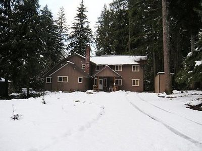 Photo for 10BR House Vacation Rental in , Washington