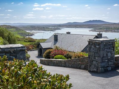 Photo for 5BR House Vacation Rental in Clifden, Connemara Co Galway