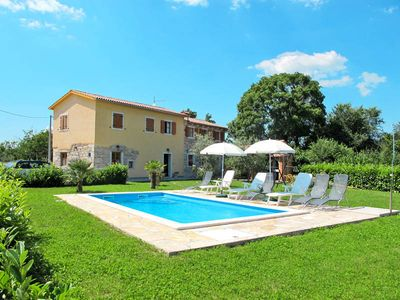 Photo for Vacation home Haus Rimanici  in Pican, Istria - 10 persons, 3 bedrooms
