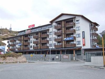 Photo for Vacation home Ruka ski chalets 64, 1503 in Kuusamo - 6 persons, 2 bedrooms