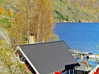 Photo for Vacation home Njord (FJS603) in Sognefjord, Nordfjord, Sunnfjord - 6 persons, 3 bedrooms