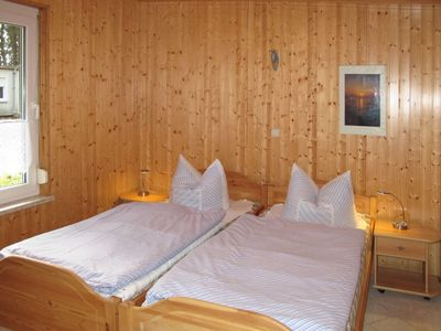 Photo for Vacation home Feriendorf Min Herzing (DBB202) in Dranske - 3 persons, 2 bedrooms