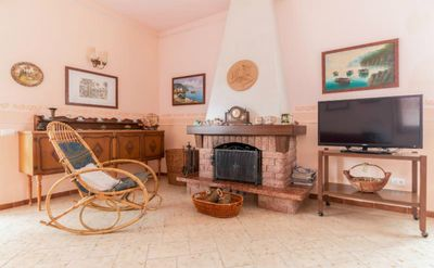 Photo for Villa Milena Fontane Bianche 9-13 beds and unlimited free fiber Wi-Fi