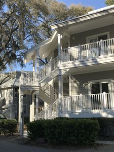 Photo for Awesome 2nd floor condo in Port Royal Plantation