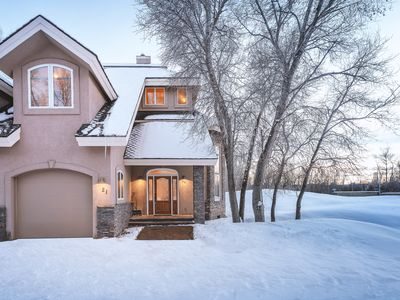 Photo for Aspen Pointe Town Home on Ski Hill Road