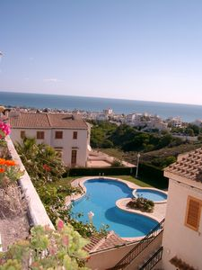 Photo for Holiday duplex in La Mata
