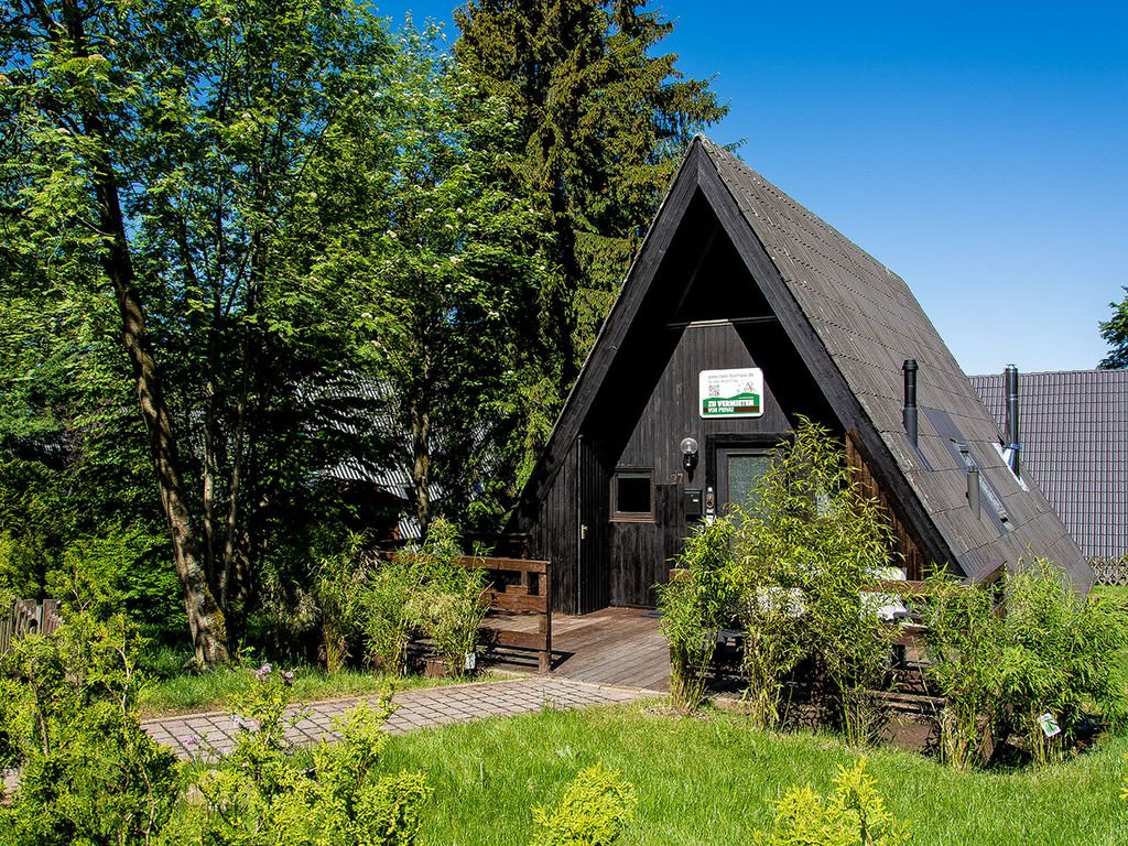 Log cabin on the lake with fireplace,... - HomeAway Clausthal-Zellerfeld