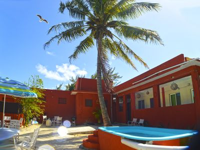 Photo for 1BR Apartment Vacation Rental in Puerto Morelos, Q.R.