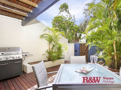 Photo for 1BR House Vacation Rental in Noosa Heads, QLD
