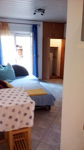 Photo for Charming 1 BD Apartment in Peroj