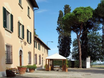 Photo for Vacation home Girasole (SMN101) in San Miniato - 20 persons, 10 bedrooms