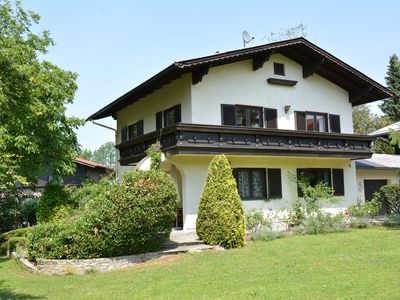 Photo for House (140 sqm) with large garden - near city Salzburg / Wallersee / Fuschls./ Mondsee.