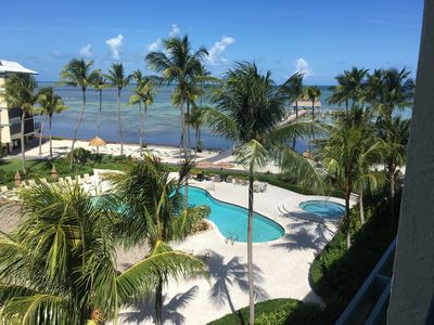 Photo for 2BR Condo Vacation Rental in Islamorada, Florida