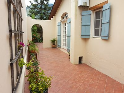 Photo for YOUR PRIVATE HOME IN BAÑOS !
