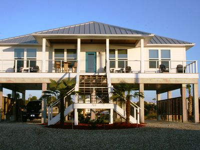 Photo for Amazing Beach Views! Private Pool! 3 Bedroom, 3 Bath