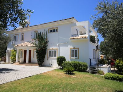 Photo for Villa With Private Pool And Stunning Panoramic Sea Views