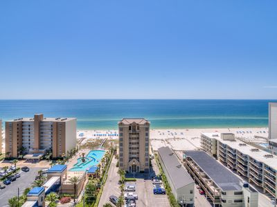 Photo for Crystal Tower 1409 ~ Magnificent View  ~ Lazy River ~ Bender Vacation Rentals