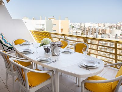 Photo for AL CHARB - Apartment for 7 people in Vilamoura