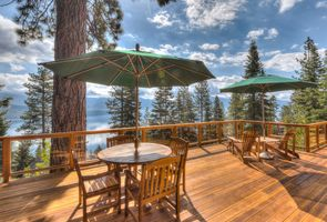 Photo for 4BR House Vacation Rental in Crystal Bay, Nevada