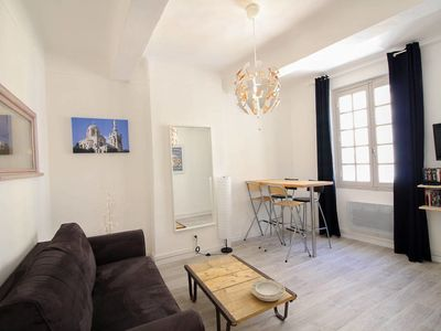 Photo for COSY & CHARMING APARTMENT - LE PANIER