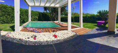 Photo for House / Villa with hot tub - Marina di Ragusa