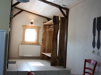 Photo for Campaign comfortable cottage in renovated farmhouse with separate entrance