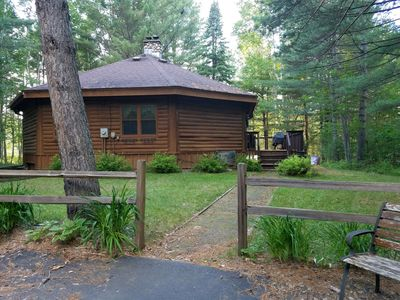 Photo for 4BR House Vacation Rental in Manitowish Waters, Wisconsin