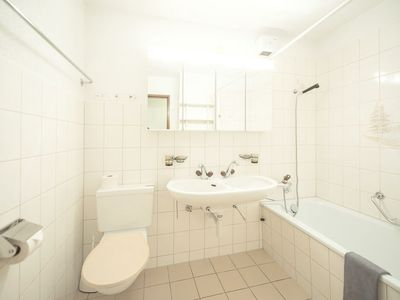 Photo for 3 bedroom Apartment, sleeps 7 in Davos
