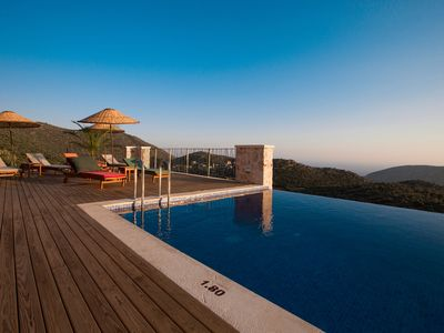 Photo for Villa Ilba, this stunning, Mediterranean pearl is the ultimate luxury getaway.