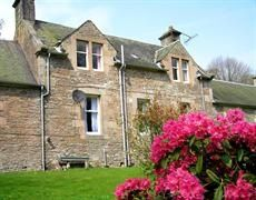 Photo for The Maid's House, Carmichael Country Cottages. 4 star comfortable cottage on rural Estate